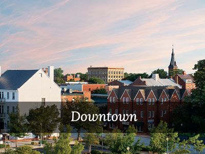 Things To Do Visit New Bern