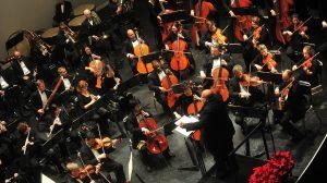 North Carolina Symphony Presents Mendelssohn Scottish Symphony @ New Bern-Craven County Convention & Visitor Center