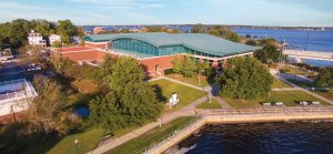 2017 Chamber Business Expo @ New Bern Riverfront Convention Center | New Bern | North Carolina | United States