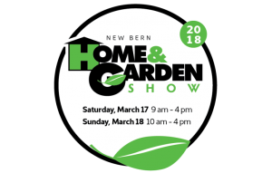 Home & Garden Show @ New Bern-Craven County Convention & Visitor Center | New Bern | North Carolina | United States