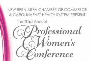 Professional Women's Conference @ New Bern-Craven County Convention & Visitor Center