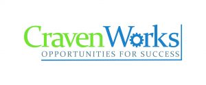 Craven Works: An Employment Resources and Jobs Event @ New Bern-Craven County Convention & Visitor Center
