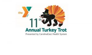 11th Annual Turkey Trot @ Taberna Country Club | New Bern | North Carolina | United States