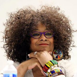 Poetry Open Mic Feat. Jaki Shelton Green, NC Poet Laureate @ Harrison Center | New Bern | North Carolina | United States
