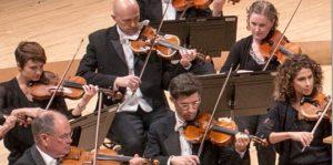 North Carolina Symphony: Tchaikovsky Serenade @ Temple Baptist Church | New Bern | North Carolina | United States
