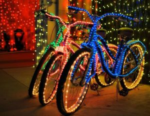7th Annual Canterbury Christmas Light Ride @ Bangert Elementary School | Harrisburg | Pennsylvania | United States
