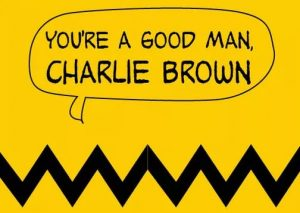 Your A Good Man, Charlie Brown @ New Bern Civic Theatre | New Bern | North Carolina | United States