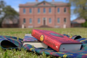 Discovering Tryon Palace: Outlander in the Governor's Palace @ Tryon Palace