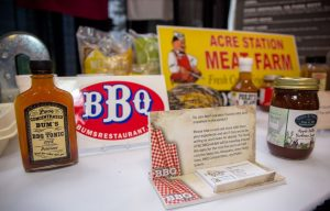 Exhibit: The Story of BBQ in NC @ North Carolina History Center | New Bern | North Carolina | United States