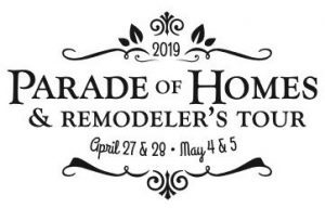 Parade of Homes & Remodeler's Tour @ Craven & Pamlico Counties