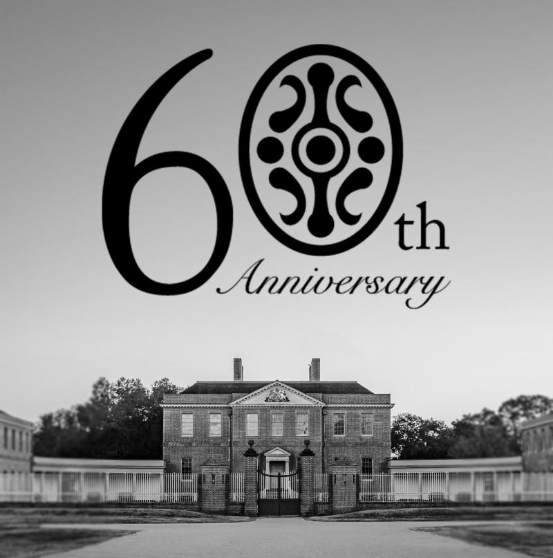 Celebrating 60 Years: A Tryon Palace Anniversary