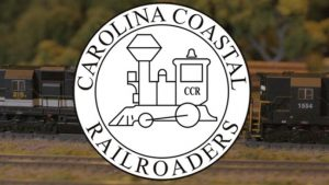 24th Annual Train Show @ New Bern High School | New Bern | North Carolina | United States