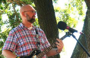 Joe Baes Plays Music @ BrUtopia | North Carolina | United States