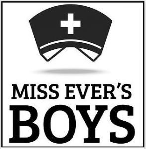 Miss Ever's Boys @ New Bern Civic Theatre | New Bern | North Carolina | United States