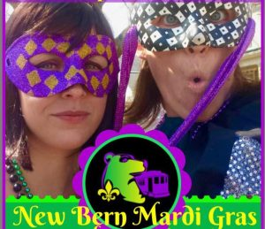 New Bern Mardi Gras @ Ghent Neighborhood | New Bern | North Carolina | United States