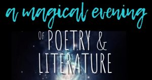 Poetry & Literature Open Mic @ City Stage | New Bern | North Carolina | United States