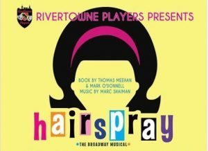 Hairspray The Broadway Musical @ Masonic Theatret | New Bern | North Carolina | United States