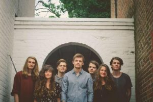 Performance Arts Series Presents: The Hunts in Concert @ Cullman Performance Hall in the NC History Center