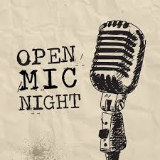 Open Mic Night @ The Brown Pelican