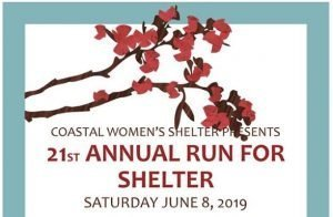 21st Annual Run For Shelter @ Creekside Park | New Bern | North Carolina | United States