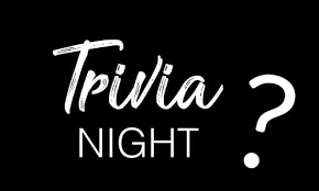 Trivia Night @ The Brown Pelican
