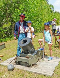 Battlefield Adventure Day @ New Bern Battlefield | New Bern | North Carolina | United States