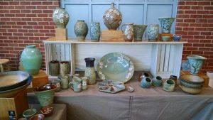 Eastern Carolina Pottery Festival @ North Carolina History Center   New Bern   North Carolina   United States