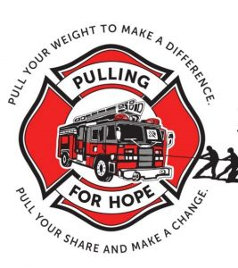 Pull for Hope - Fire Truck Pull @ Fire Headquarters | New Bern | North Carolina | United States