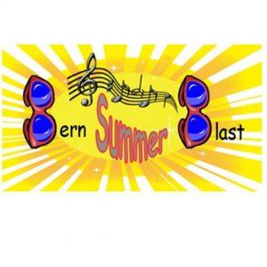 2019 Bern Summer Blast - Music Comes @ New Bern Farmers Market   New Bern   North Carolina   United States