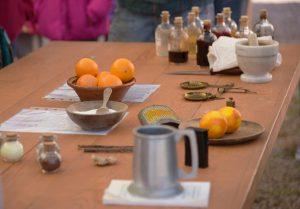 First Friday: Civil War Medicine @ Tryon palace