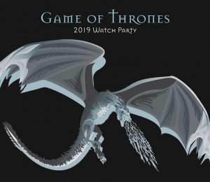 Game of Thrones Watch Party @ Cellar Door Speakeasy at The Jarvis at 220 | New Bern | North Carolina | United States