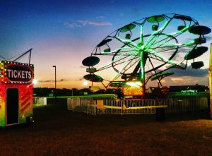 2019 Spring Fling Fair @ Craven County Fairgrounds