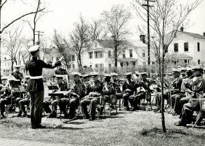 60th Anniversary Celebration Tours @ Tryon Palace | New Bern | North Carolina | United States