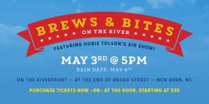 Brews & Bites on the River @ Riverfront