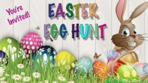 Easter Egg Hunt @ Lawson Creek park   New Bern   North Carolina   United States