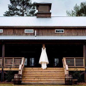 Copper Ridge Wedding Expo @ Copper Ridge on the Neuse