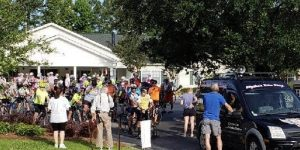 A Ride to Remember @ HomePlace of New Bern