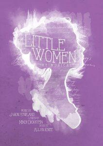 Little Women the Musical @ Masonic Theatre | New Bern | North Carolina | United States