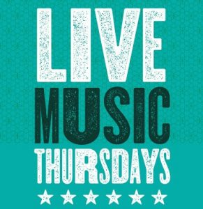 Live Music Thursdays at Captain Ratty's @ Captain Ratty's Seafood & Steakhouse