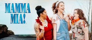 Mamma Mia @ New Bern Civic Theatre | New Bern | North Carolina | United States