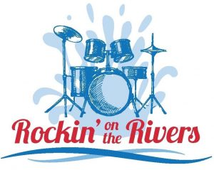Rockin' on the Rivers @ Union Point Park | New Bern | North Carolina | United States