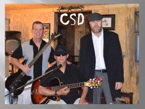 Carolina Swamp Dogs Live @ City Stage | New Bern | North Carolina | United States