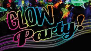 Glow Party @ Jumpin' Jive Battlefield | New Bern | North Carolina | United States