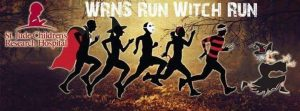 WRNS Run Witch Run @ Union Point Park | New Bern | North Carolina | United States