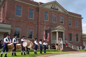The Glorious Fourth @ Tryon Palace  | New Bern | North Carolina | United States
