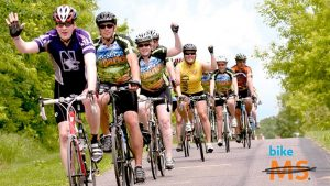Bike MS: Historic New Bern Ride 2019