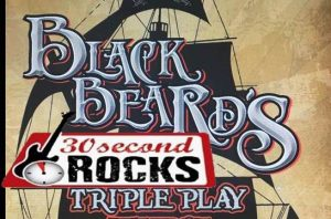 30 Second Rocks at BlackBeard's @ Blackbeard's Triple Play Resturant | New Bern | North Carolina | United States