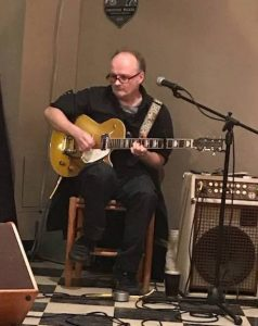 Pete Pawsey Live at BrUtopia @ BrUtopia | New Bern | North Carolina | United States
