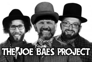 The Joe Baes Project @ The Garage | North Carolina | United States