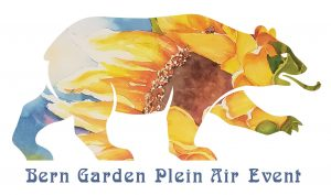 Bern Garden Plein Air Event @ Craven Arts Council / Bank of the Arts | New Bern | North Carolina | United States